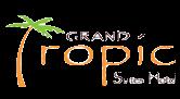 Grand Tropic Suite